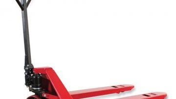 Popravila in obnova ročnih paletnih vozičkov