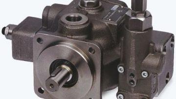 Popravila in obnova hidravličnih črpalk